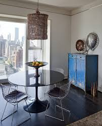 Standard Height Of Dining Room Table Blue Armoire Dining Room Shabby Chic Style With Metal Dining