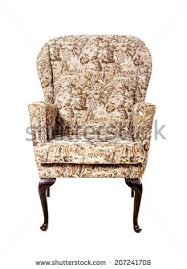 Old fashioned Chair Stock Royalty Free & Vectors
