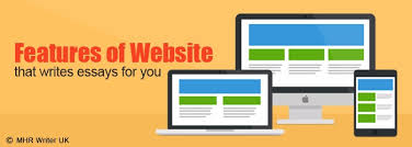 features of website that writes essays for you features of website that writes essays for you