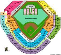 Kid Rock Detroit Seating Chart Comerica Park Tickets And Comerica Park Seating Chart Buy