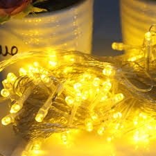 cheap outdoor lighting for parties. 100 LED 10M EU Plug Outdoor Lighting Party String Fairy Lights Lamps Home Christmas Tree Wedding Holiday Decoration Lighting-in Strings From Cheap For Parties