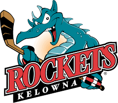 Kelowna Rockets - Wikipedia