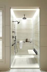 modern walk in shower small modern walk in shower with a seat modern tiled  walk in . modern walk in shower ...