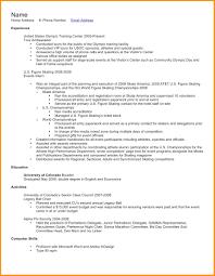 7 Entry Level Job Resumes Precis Format