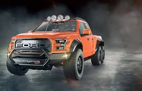 Ford f-150 svt raptor and pickup truck News and information ...
