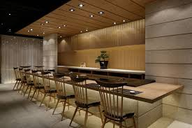 ... 2 Extremely Ideas Sushi Bar Interior Design Restaurants Ginza Japanese  Steak House Cary Nc The Existing ...