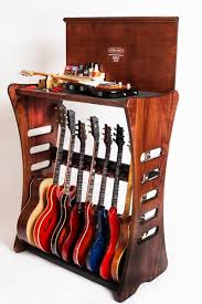 multi guitar stands