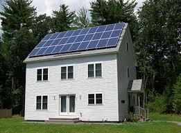 Small Picture Passive or Net Zero Homes U S Homebuilders