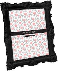 <b>Laura Ashley 8</b> x 10 Black Picture Frame | Products in 2019 | Black ...