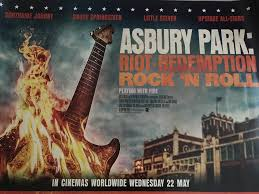 Rockin Lights Round Rock 2017 Asbury Park Riot Redemption Rock Roll 2019 Imdb