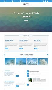 Free Templates Free Download 30 Bootstrap Website Templates Free Download Jewel Theme