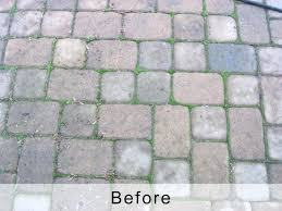 how to do a paver patio should i seal my cleaning sealing patio paver calculator menards
