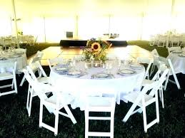 60 round dining table seats how many inch round table seats how many 60 round dining