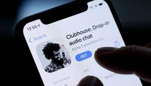قريباً... يمكنكك كسب المال على تطبيق 'Clubhouse'