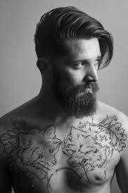 Beard And Hair Style choosing the perfect hairstyle and beard bination 6510 by stevesalt.us