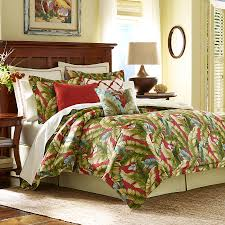 Master Bedroom Bed Sets Tommy Bahama Anguilla Comforter Duvet Set Bedroom Ideas