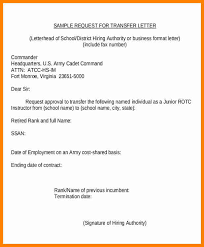 5 Employee Transfer Letter Pdf This Is Charlietrotter