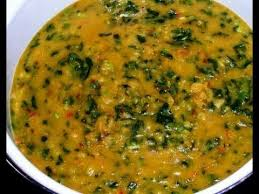 how to make dal palak mumbai style द ल प लक easy cook with food junction