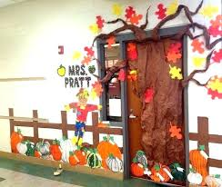 Image Halloween Fall Door Decorations Fall Door Decoration Ideas Fall Decorating Ideas For Preschool Classroom Pumpkin Decorating Ideas Fall Door Decorations Yasuukuinfo Fall Door Decorations Fall Door De Classroom Door Fall Fall