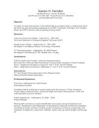 Objectives For Resumes Entry Level Resume Template Google Docs For Examples Sample 43