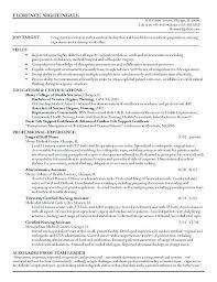 Staff Nurse Resume Format Bsc Nursing Resume Format For Freshers Pdf Staff Nurse Example