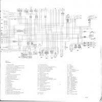 yamaha raptor 350 wiring diagram yamaha image yamaha rd 350 schematic yamaha image about wiring diagram on yamaha raptor 350 wiring diagram