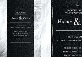 Wedding Invitation Template By Photoshop Free Download