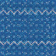 blue ceramic tile seamless mosaic background vector image vector artwork of backgrounds textures to zoom