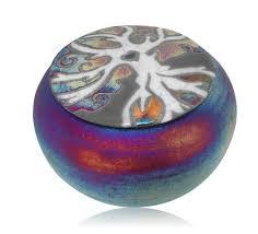 Raku Dream Catcher Jar Awesome Raku Medium Dreamcatcher Jar Joe Wilcox Indian Den
