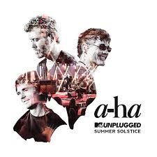 <b>a-ha</b> - <b>MTV</b> Unplugged (Summer Solstice) (2017, CD) | Discogs