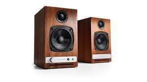 best office speakers. Audioengine HD3 Best Office Speakers