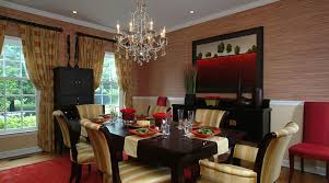 Design For Dining Room Simple Decoration