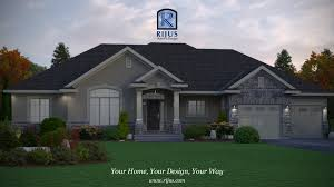 Small Picture 3d renderings home designs custome house designer Rijus Home
