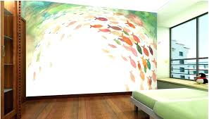 hand painted wall murals bedroom mural ideas imposing ideas painted wall murals lofty popular hand painted
