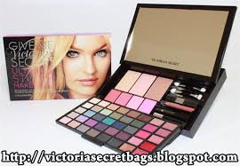 victoria s secret makeup lip gloss palette