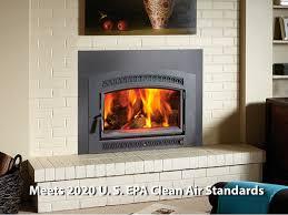Wood Fireplaces | Wood Fireplace Inserts | Fireplace Xtrordinair ...