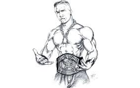 Small Picture Wwe John Cena Printable Coloring Pages Full Size Of Book For Kids