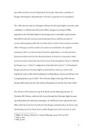 american politics major essay final copy 7