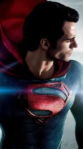 Man of Steel, superhero 750x1334 iPhone ...