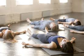 yoga nidra for stress how this simple practice can improve sleep and help you wind down