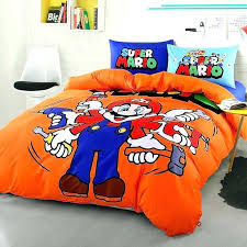 super comforter boys character bedding set kids bedroom sheets toy story sets twin and sheet mario