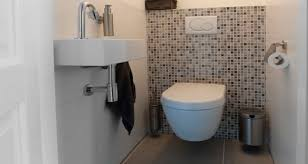 typical cost for supplying and installing a downstairs toilet