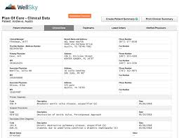 Oasis Charting For Home Health Wellsky Home Health Prezzi Recensioni Informazioni