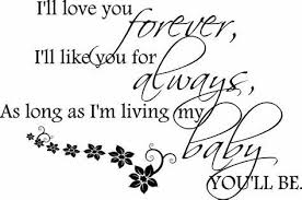 Love You Forever Book Drawings Love Quotes Images I Ll Love Mesmerizing I Ll Love You Forever Quote