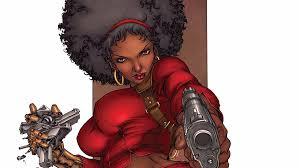 Image result for black women warrior art