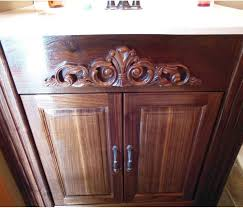 wooden appliques for furniture. adding applique to vanity wooden appliques for furniture