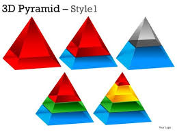 Pyramid Powerpoint Pyramids Powerpoint Templates