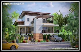 Small Picture Philippine Dream House Design Mediterranean House 2 Modern Small House