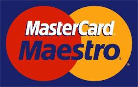 Resultado de imagem para bandeiras cartão de débito maestro