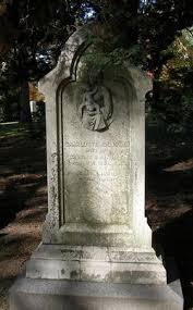 Charlotte Augusta Saunders Bradley (1828-1864) - Find A Grave Memorial